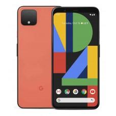 Celular Google Pixel 4 Snapdragon 855 Dual Chip 6 Ram 64gb Rom