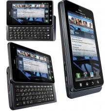 Celular Motorola Milestone 3 Xt860 16gb 8mp Wifi Gps NOVO