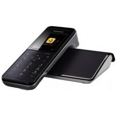 TELEFONE SEM FIO PANASONIC KX-PRW120 WI-FI COM BINA, SECRETÁRIA ELETRÔNICA
