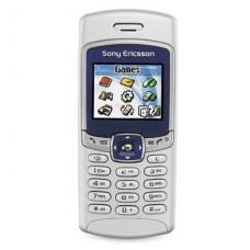 Celular Sony Ericsson T230 Desbloqueado