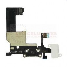 CABO FLEX CONECTOR DE CARGA DO IPHONE 5