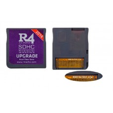 CARD R4 DUAL CORE 2014 DSI 1.4.5 3DS 9.2 ESPECIAL RTS