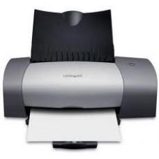 Impressora Lexmark Z617 Usada Sem Cartucho