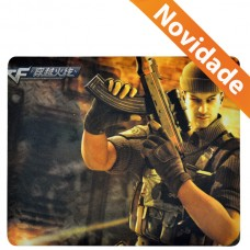 MOUSEPAD PERSONALIZADO GAMES 01 MP05-002