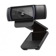 WEBCAM CÂMERA LOGITECH C920 PRO 15MPX FULL HD 1080P