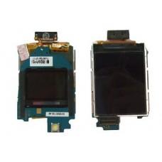 LCD MOTOROLA NEXTEL I876  ACOMPANHA LCD INTERNO ALTO-FALANTE  LCD EXTERNO PLACA
