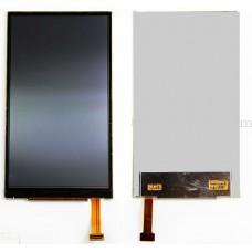 LCD NOKIA N808