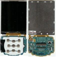LCD SAMSUNG F275 COM PLACA