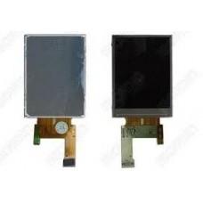 LCD SONY ERICSSON W595