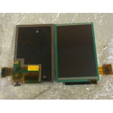 LCD SONY ERICSSON P900