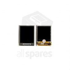 LCD SONY ERICSSON W710