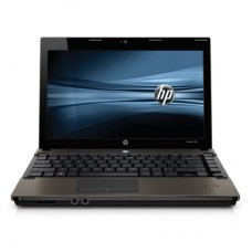 NOTEBOOK HP Probook 4320S Intel Core i3-350M 2.26 GHz 4096 MB 320 GB USADO