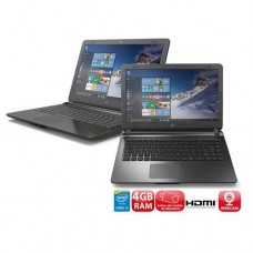 Notebook HP Core i3 5005u 4GB Ram 500GB Windons 10