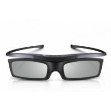 4 Oculos 3d Samsung Modelo Ssg-4100gb Para Tvs Serie D, E Es