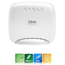 MODEM ROTEADOR ADSL WI-FI ZTE ZXV10 W300S USADO