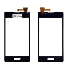 VISOR TOUCHSCREEN LG OPTIMUS L4 II E465/E450