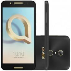 Smartphone Alcatel P5090i A7 4G RAM 32GB Tela de 5.5 Octa-Core 400MAH