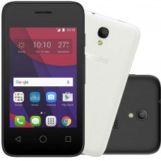 ALCATEL PIXI 4 4017F DUAL CORE 3.5 POL 4GB 3G DUAL SIM 5MP