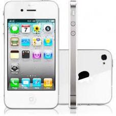 APPLE IPHONE 4S 16GB NACIONAL DESBLOQUEADO BRANCO