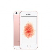 APPLE IPHONE SE 32GB 12Mpx 4G ROSE 1624 mAh