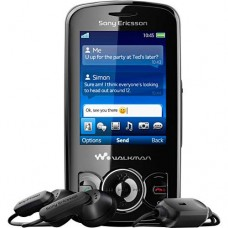 CELULAR SONY ERICSSON W100 WALKMAN 2MP MP3 RÁDIO FM BLUETOOTH 2GB